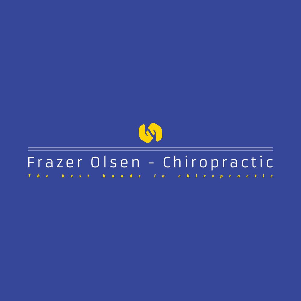 Frazer Olsen