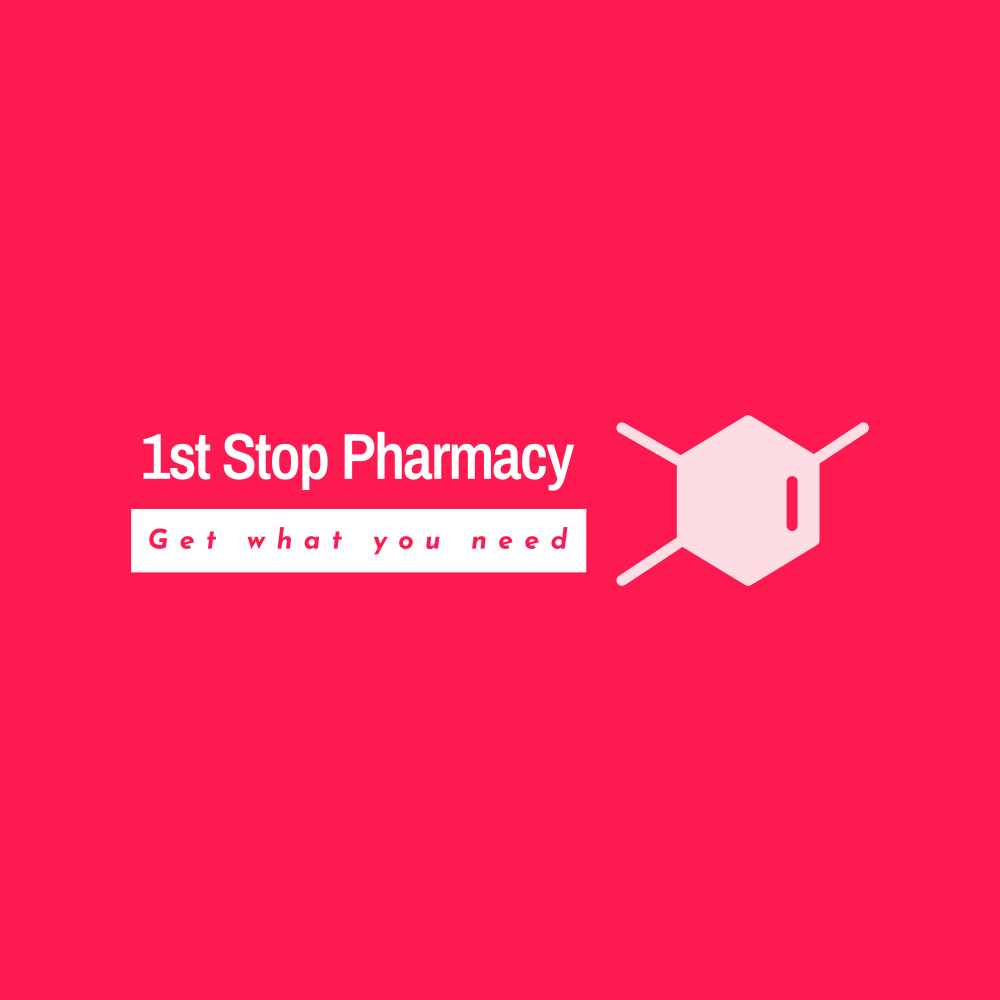 1st Stop Pharmacy