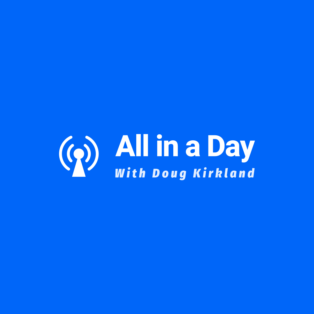 All In A Day