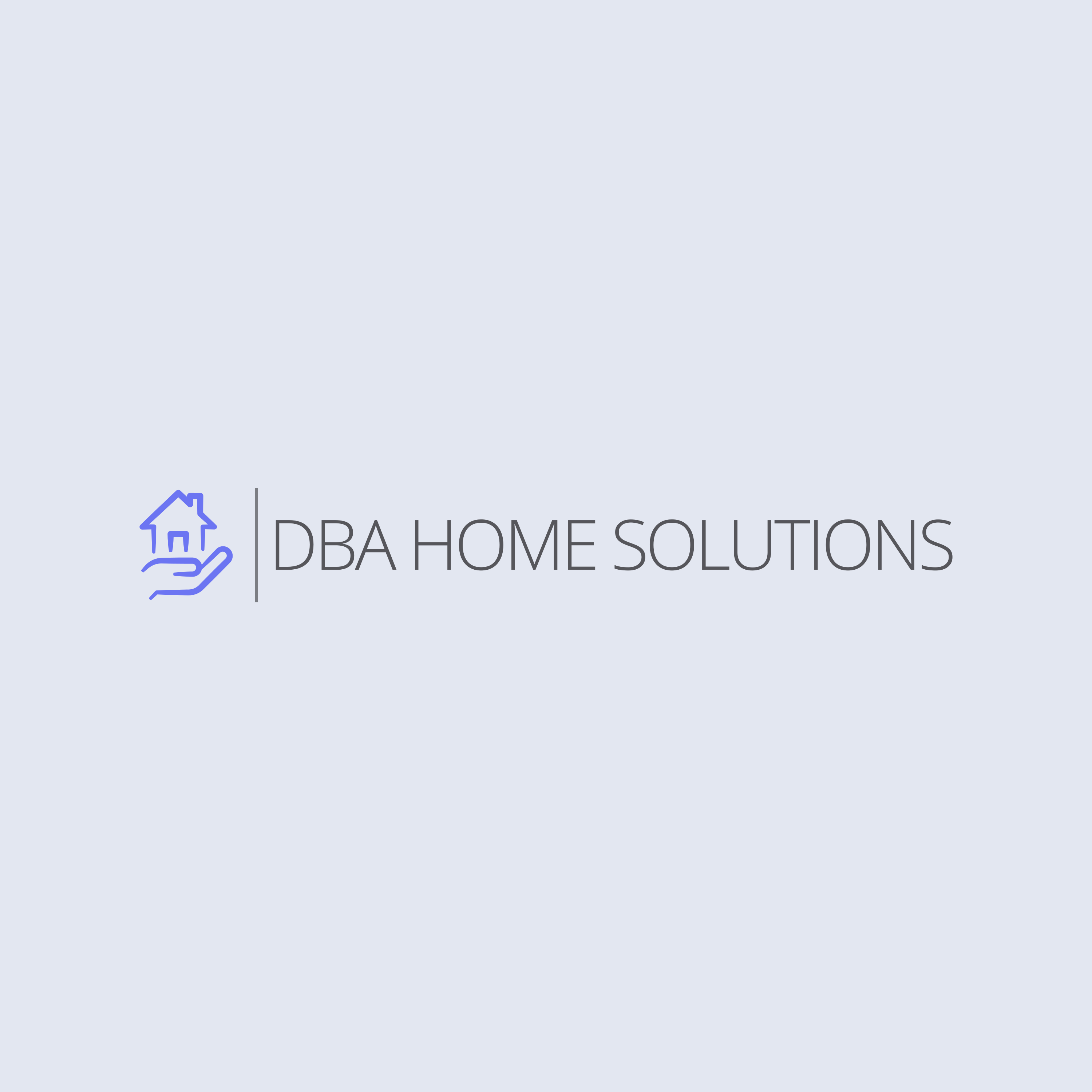 DBA HOME SOLUTIONS
