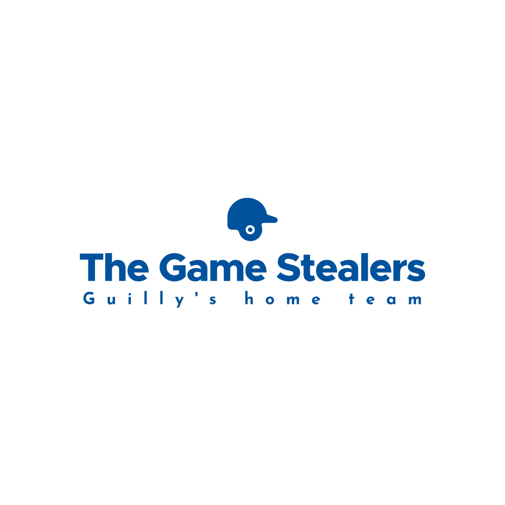 The Game Stealers