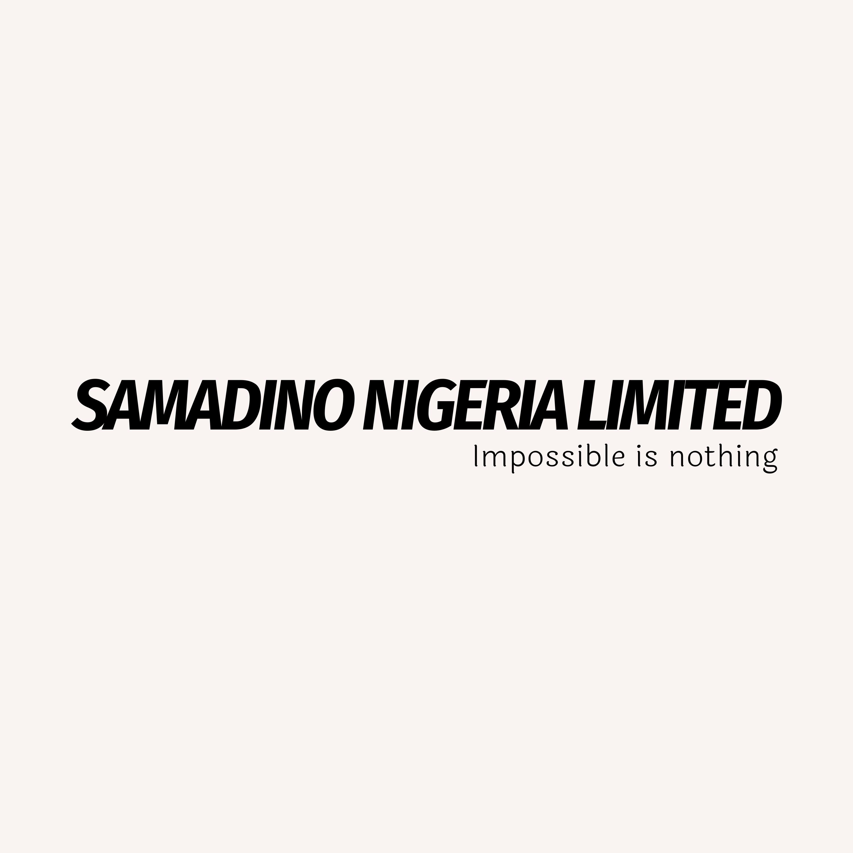 SAMADINO NIGERIA LIMITED