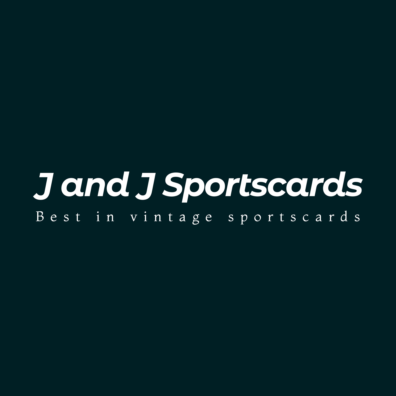 J and J Sportscards