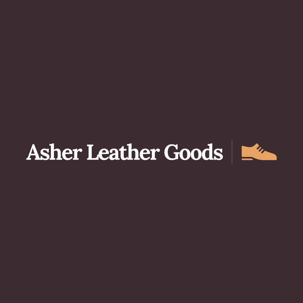 Asher Leather Goods