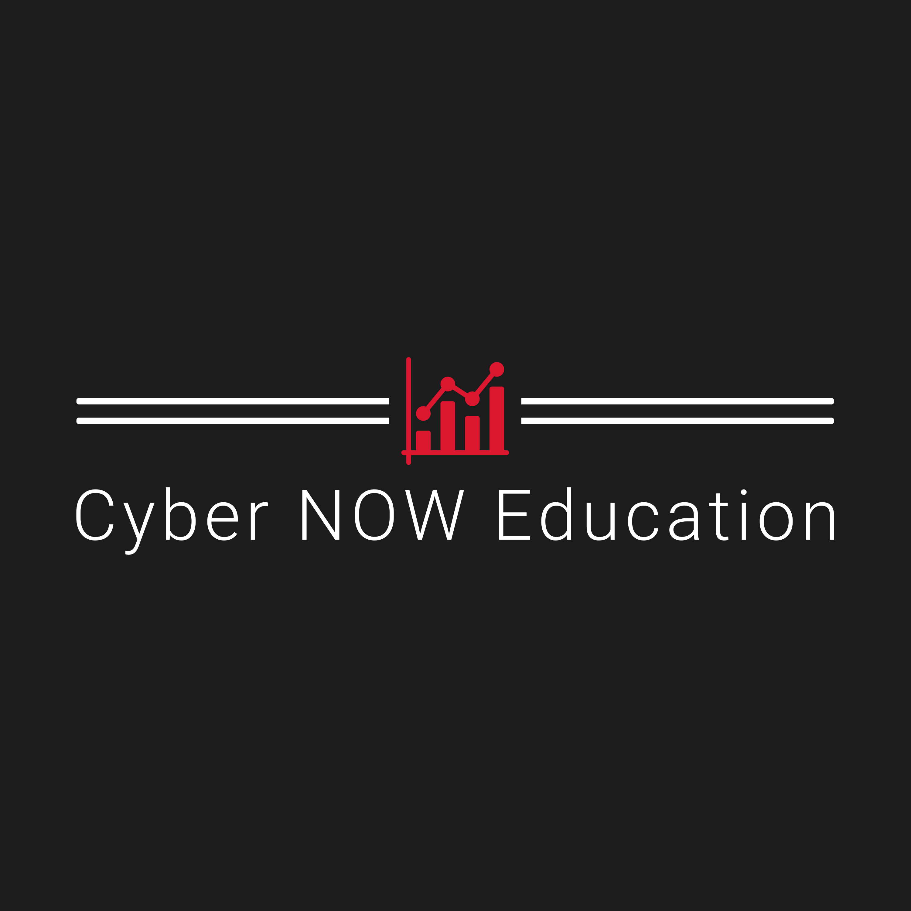 Cyber NOW Education