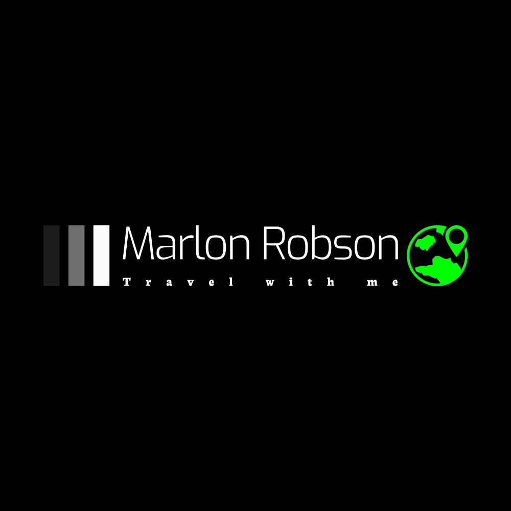 Marlon Robinson