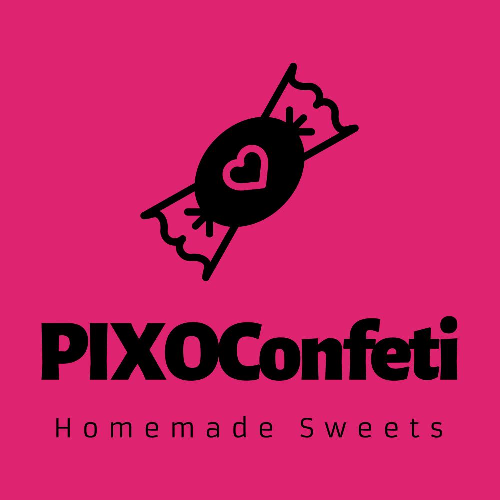PIXO Confeti