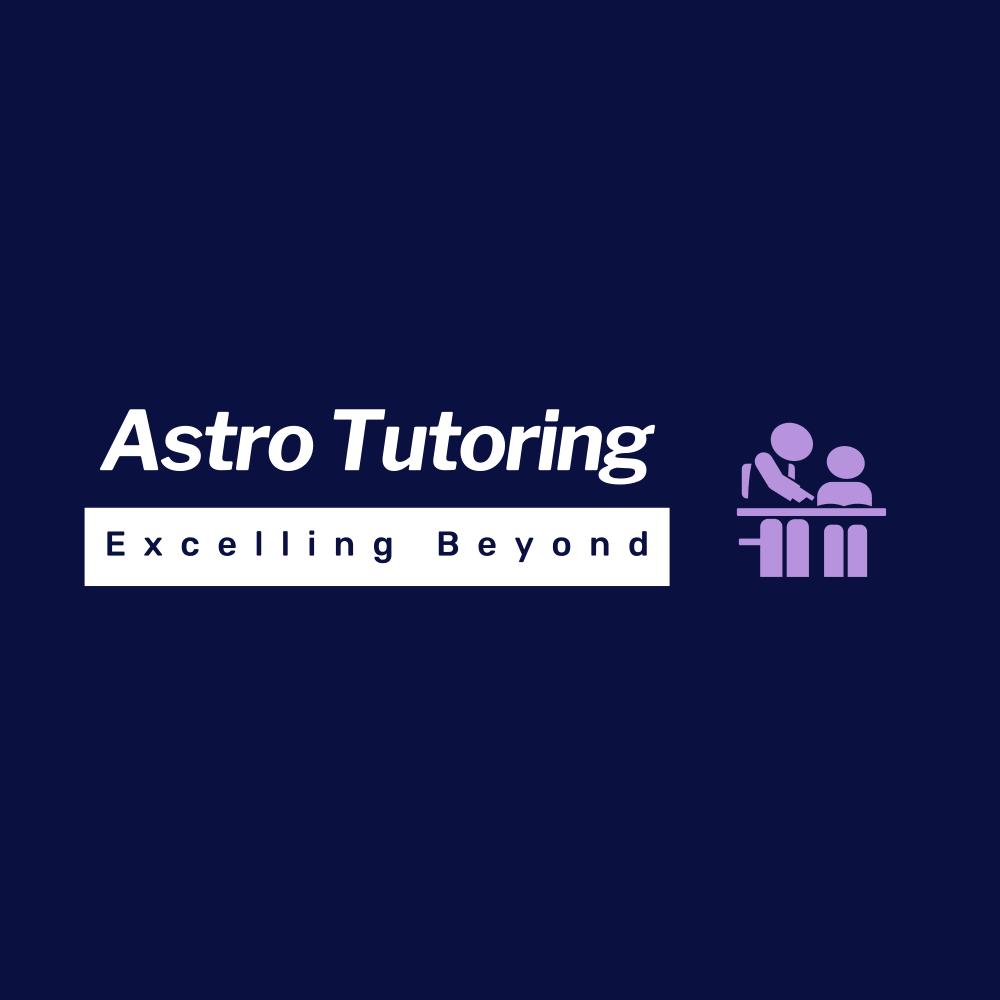 Astro Tutoring