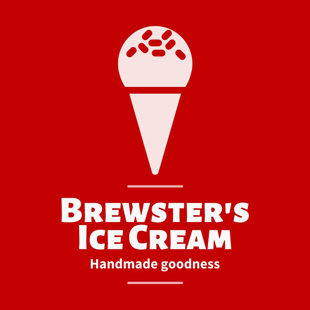 Brewster's Ice Cream