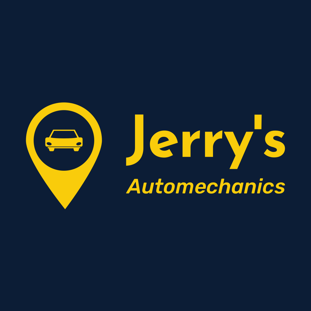 Jerry's Automechanics
