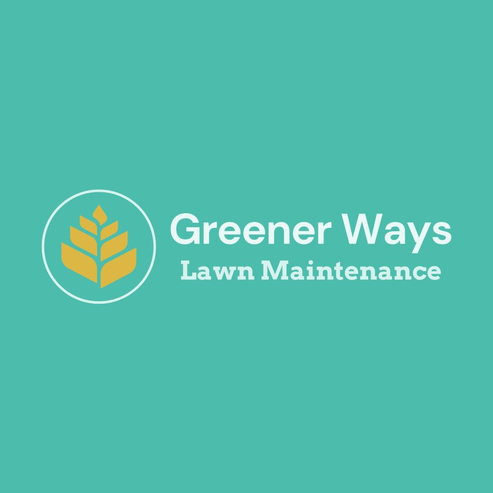 Greener Ways