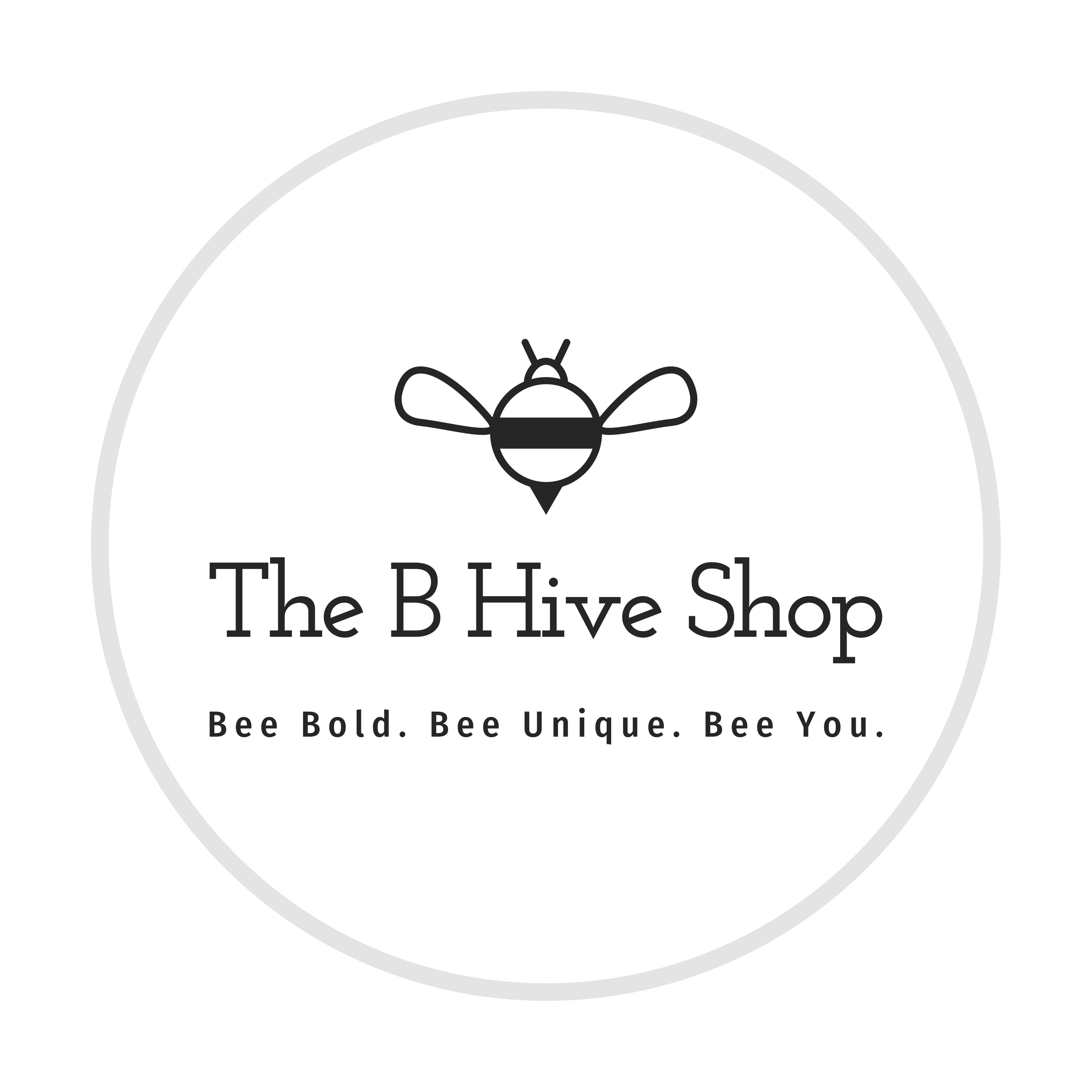 The B Hive Shop