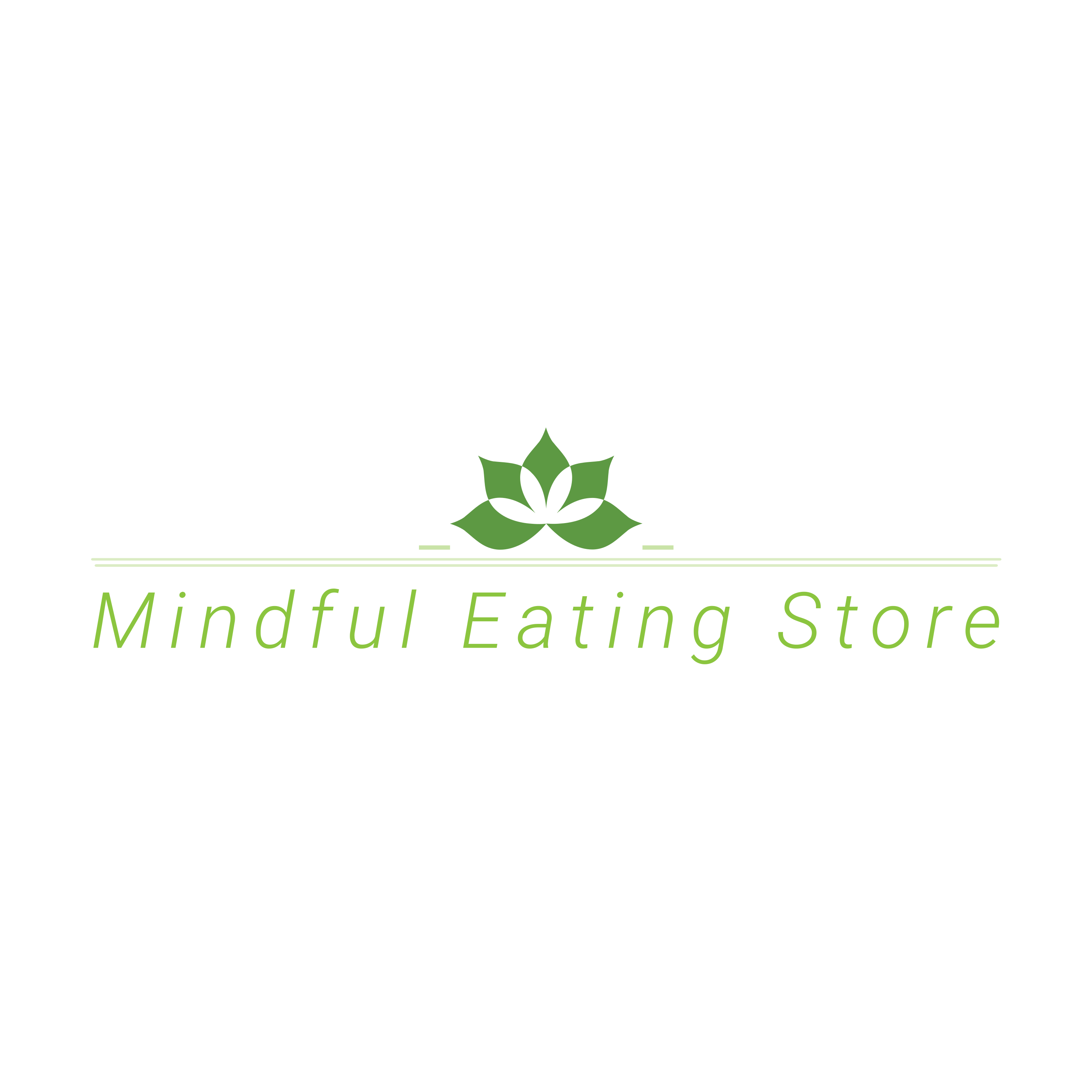 Mindful Eating Store