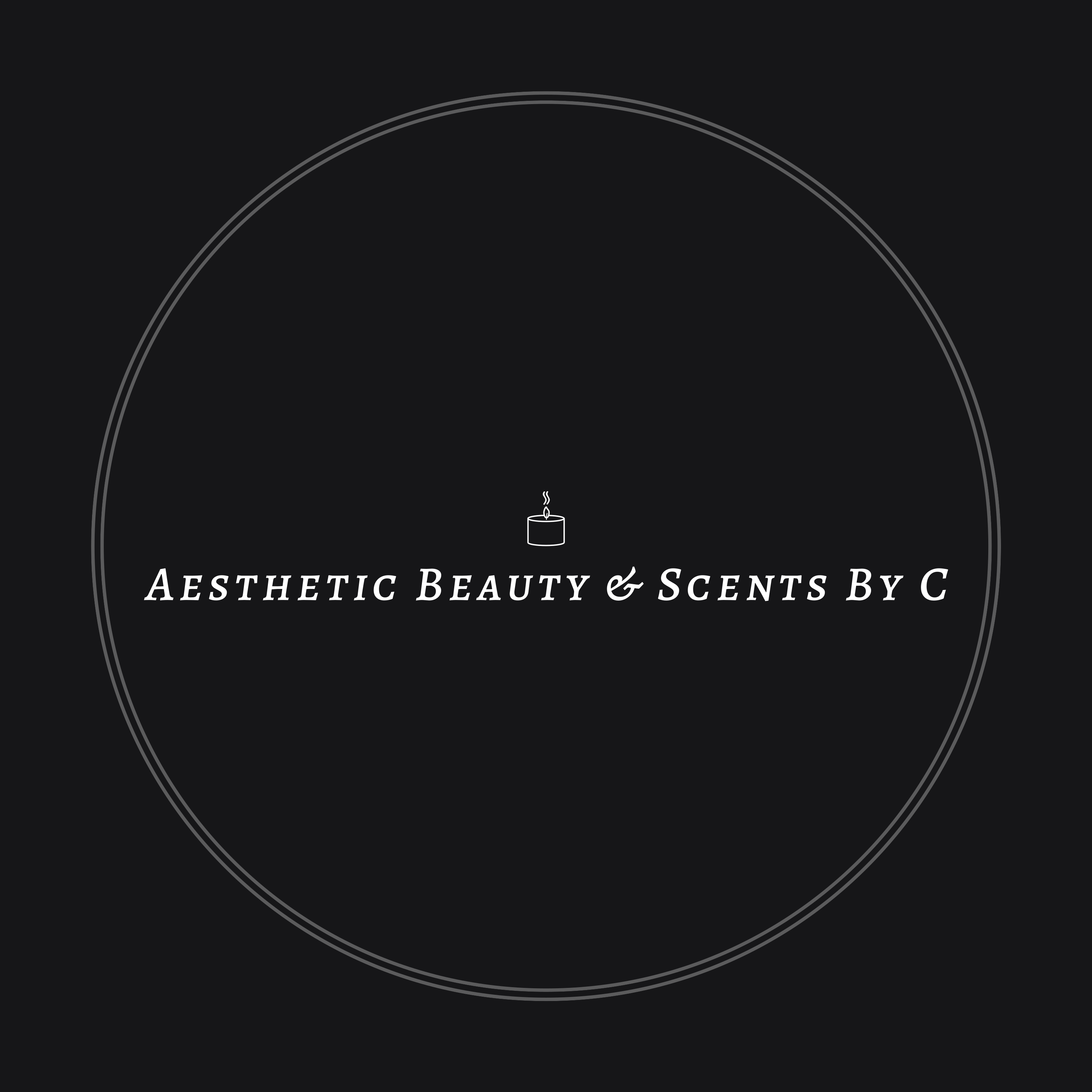 Aesthetic Beauty & Scents By C