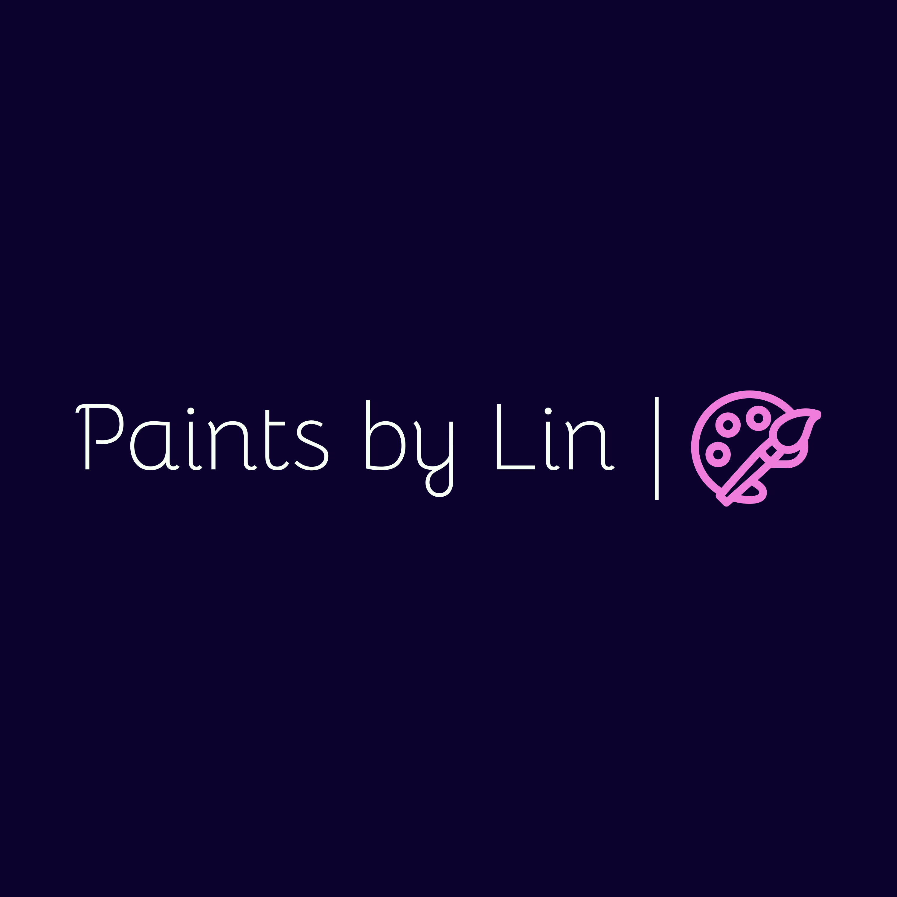Paints by Lin