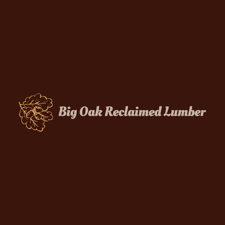 Big Oak Reclaimed Lumber