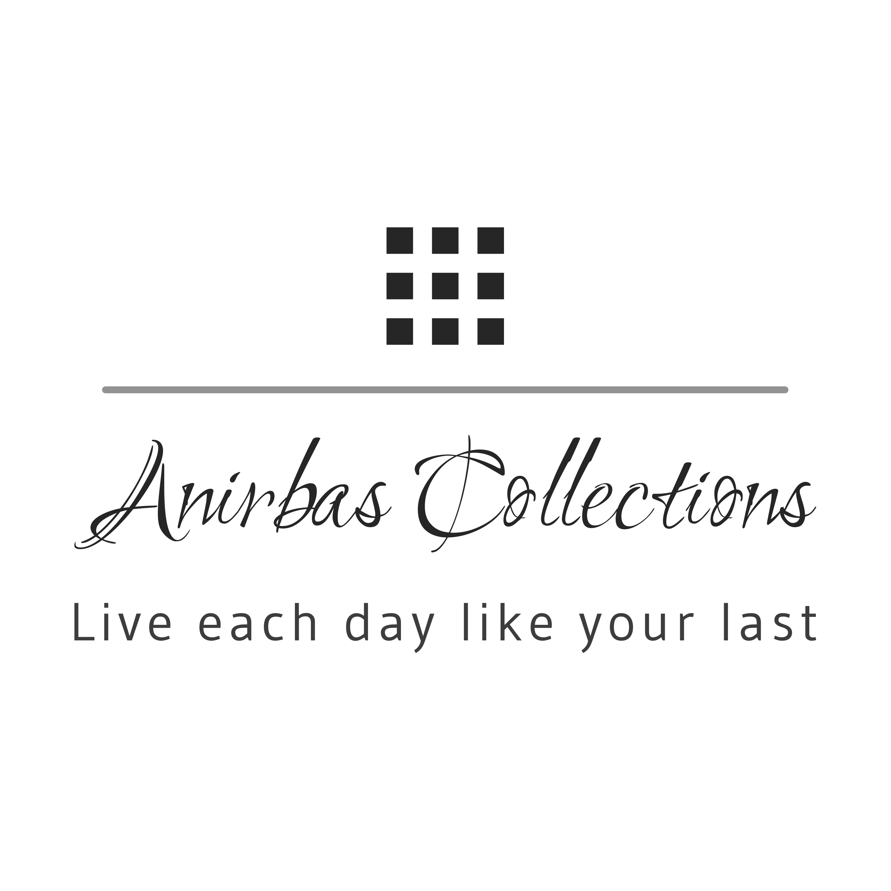 Anirbas Collections