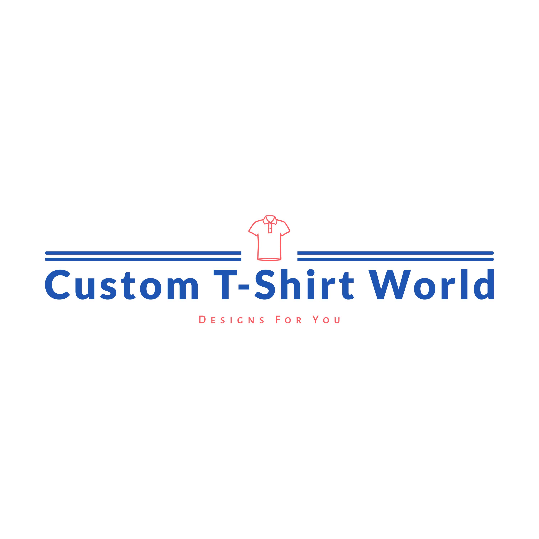 Custom T-Shirt World