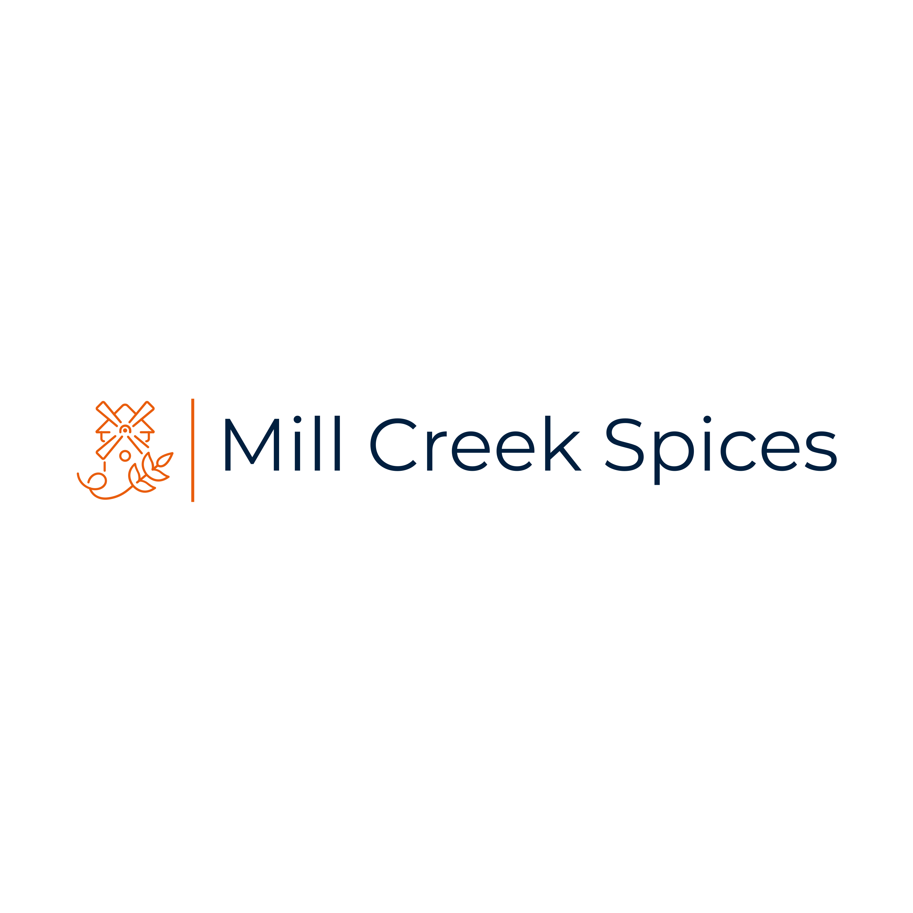 Mill Creek Spices