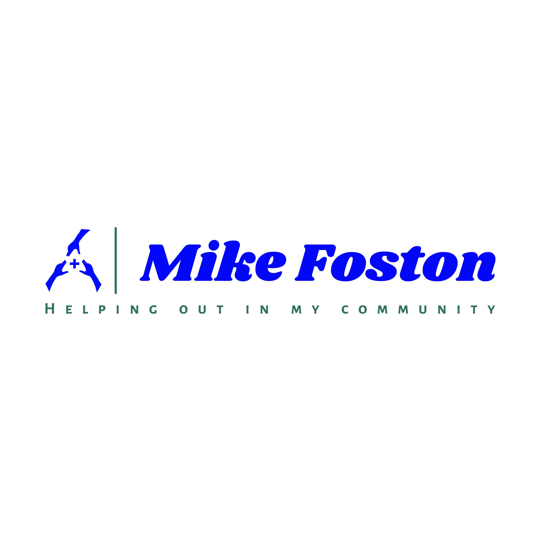 Mike Foston