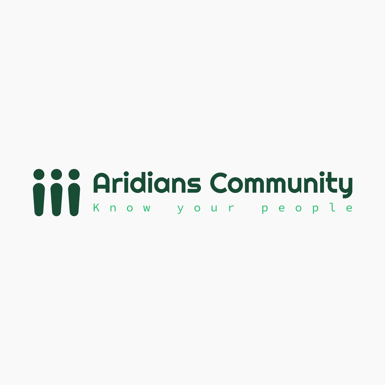 Aridians Community