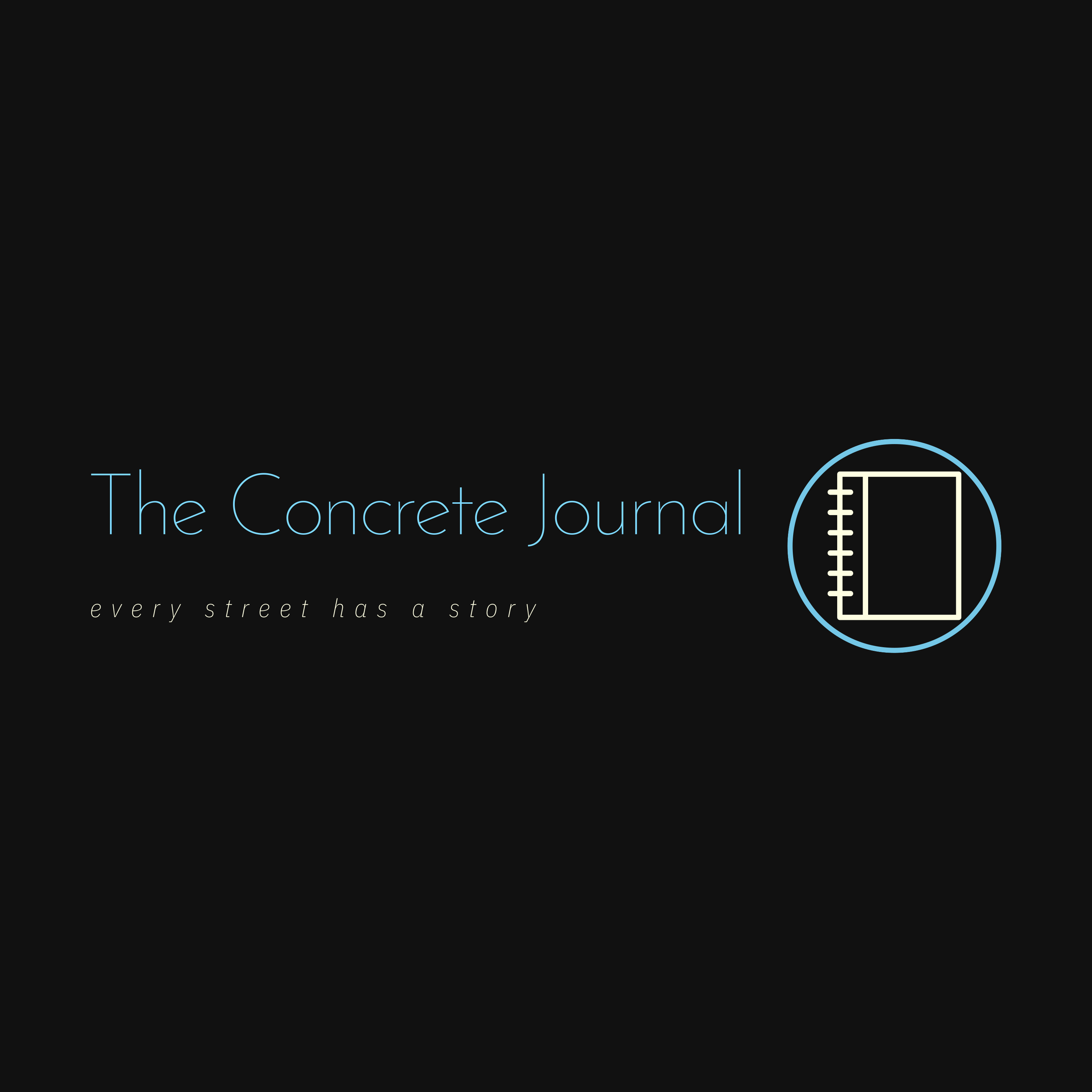 The Concrete Journal
