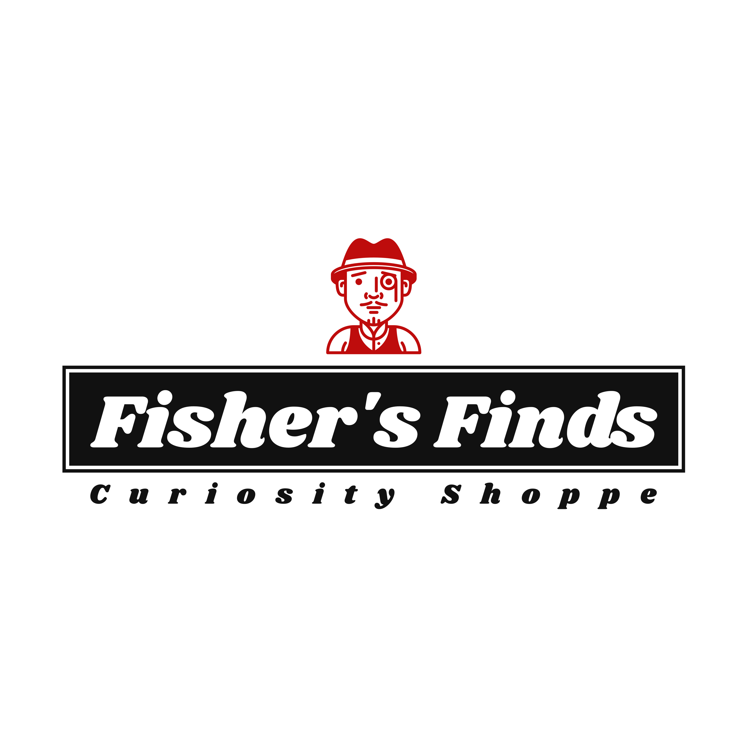 Fisher's Finds
