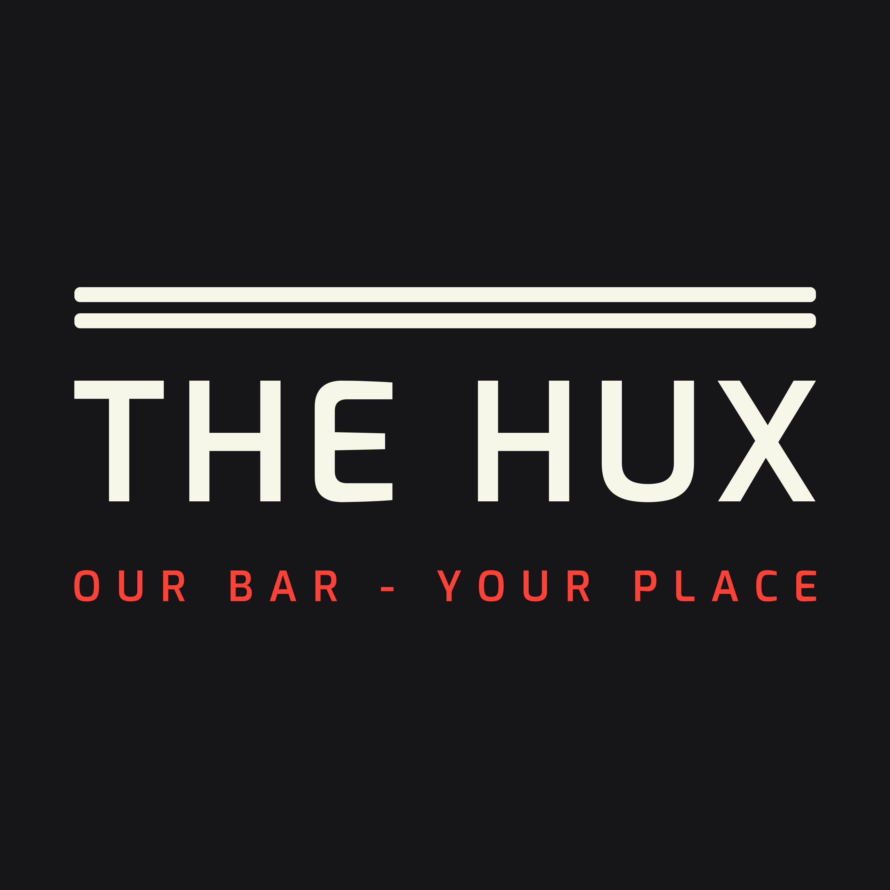 THE HUX