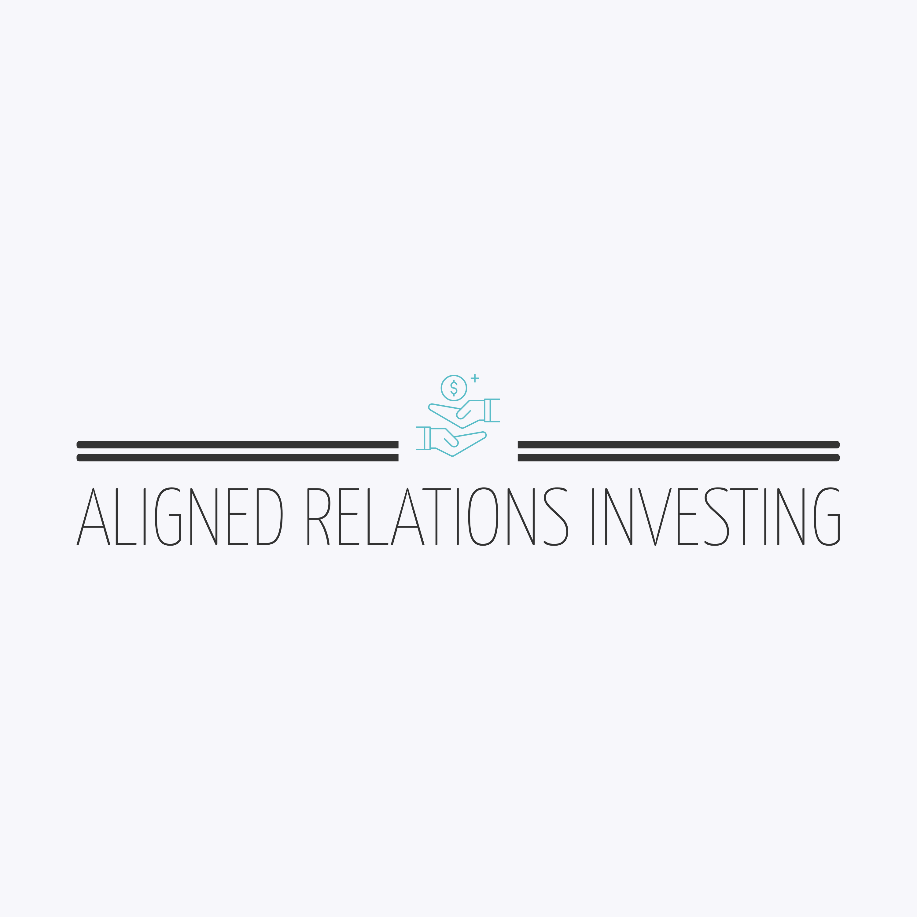 ALIGNED RELATIONS INVESTING