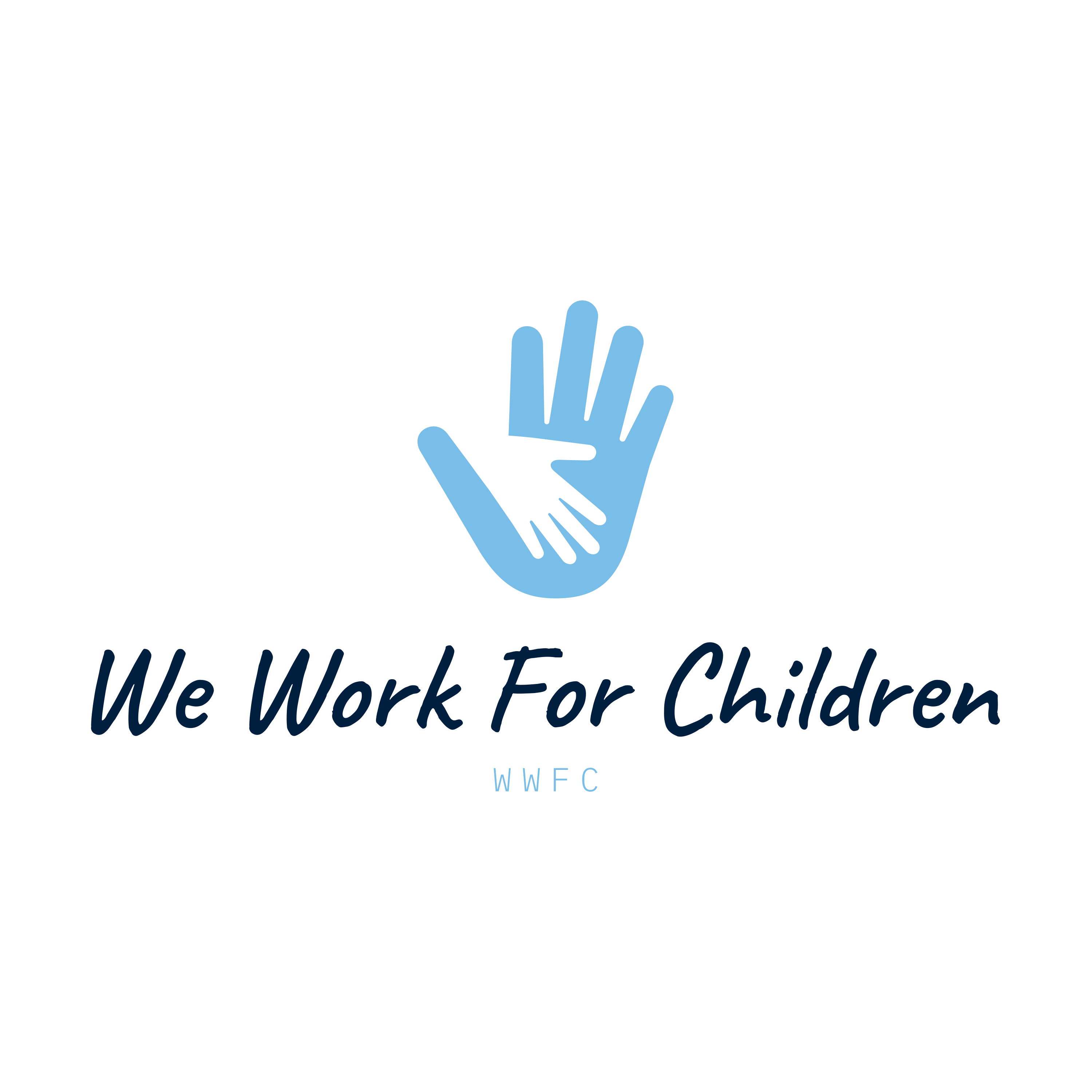 We Work For Children