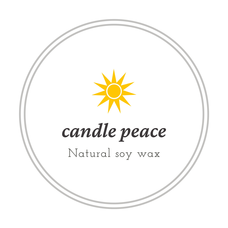 candle peace