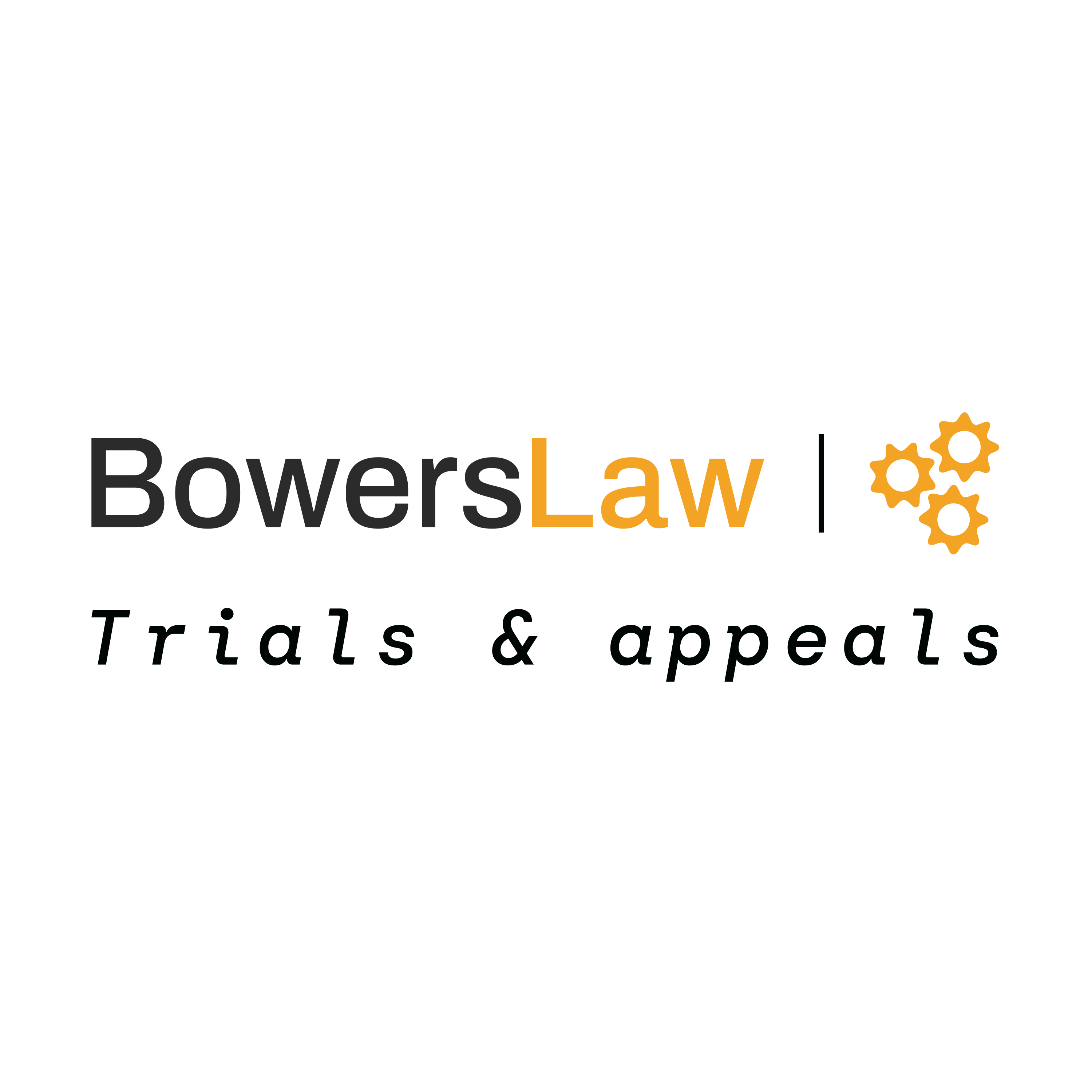 Bowers Law