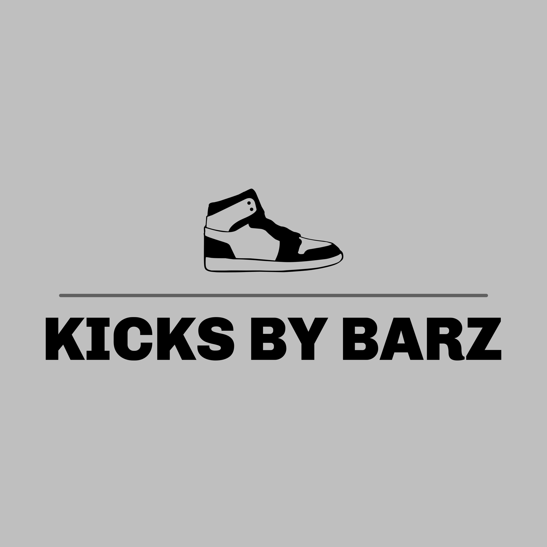 KICKS BY BARZ