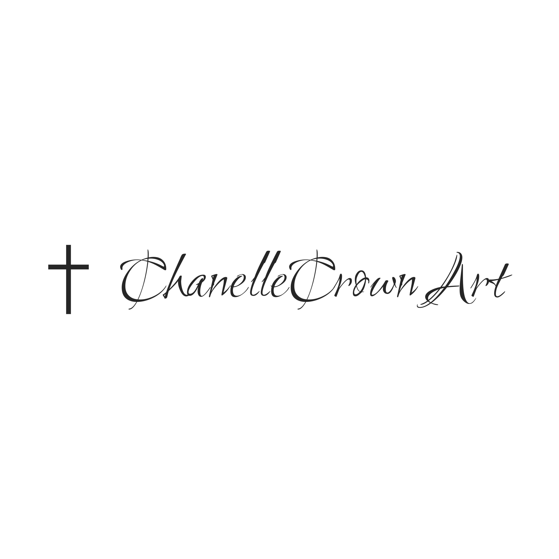 ChanelleCrown Art