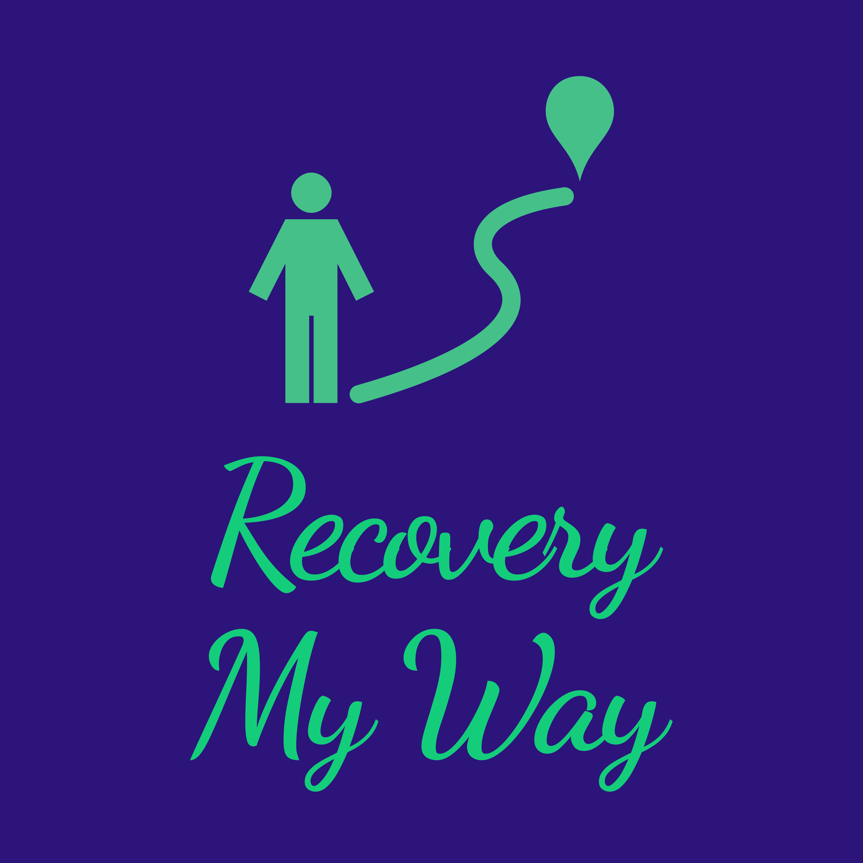 Recovery My Way