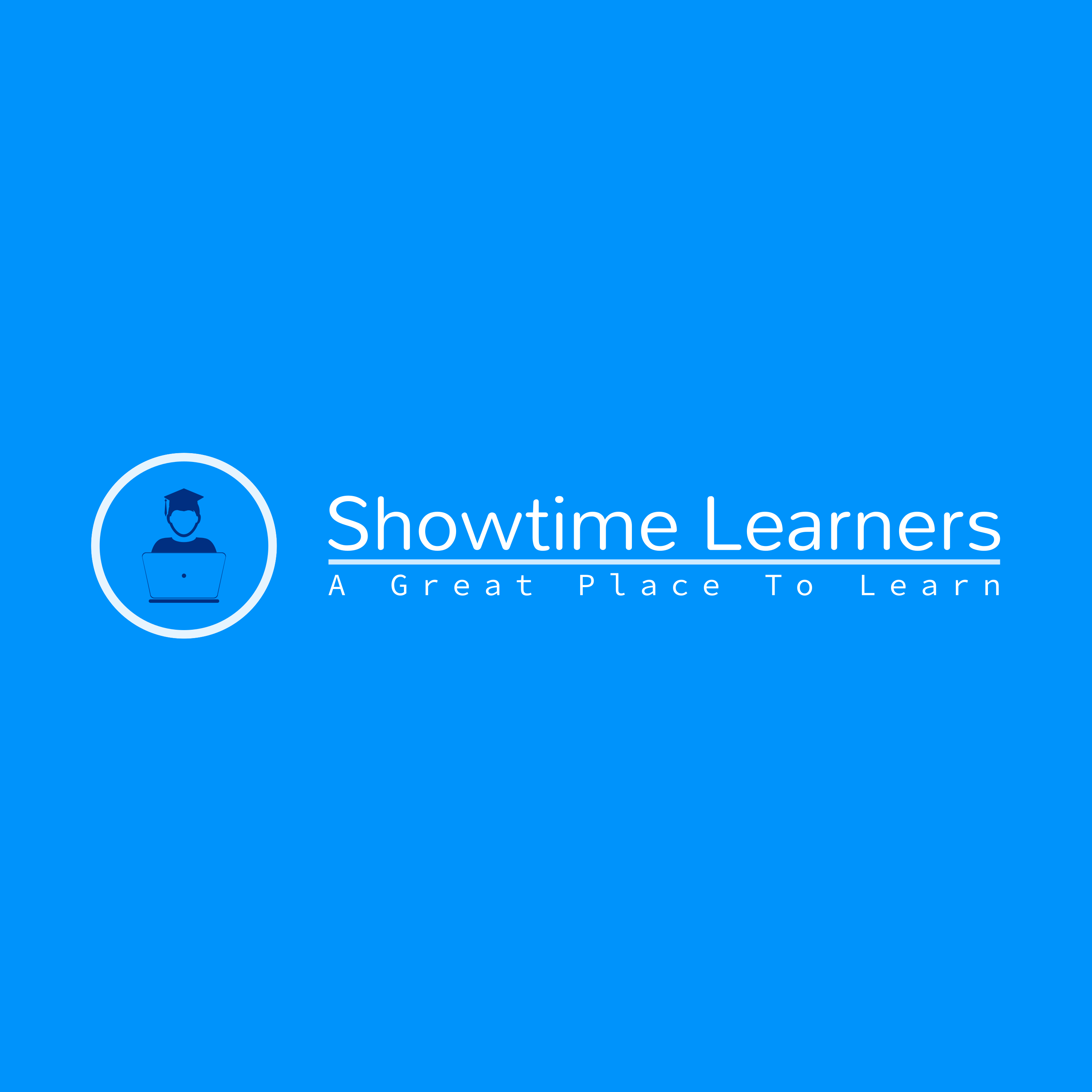 Showtime Learners