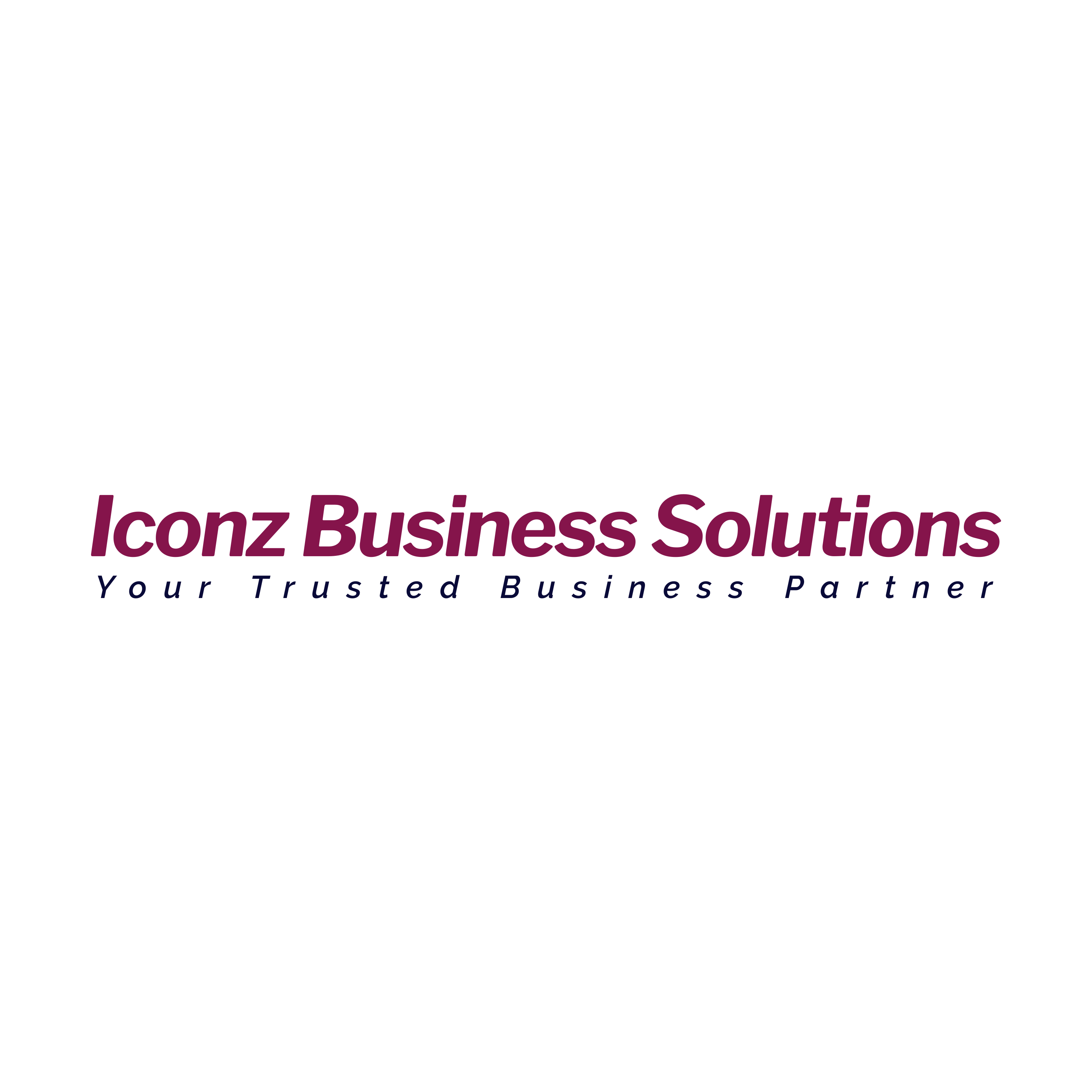 Iconz Business Solutions