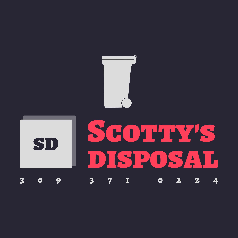 Scotty's disposal