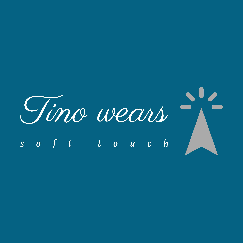 Tino wears