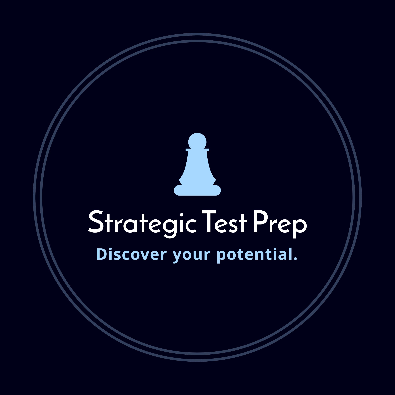 Strategic Test Prep