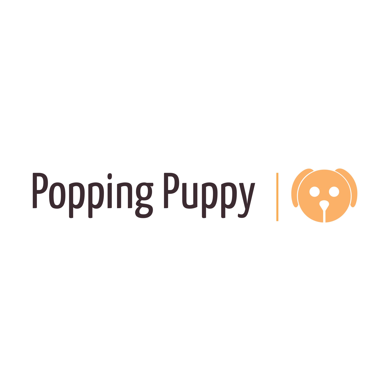 Popping Puppy