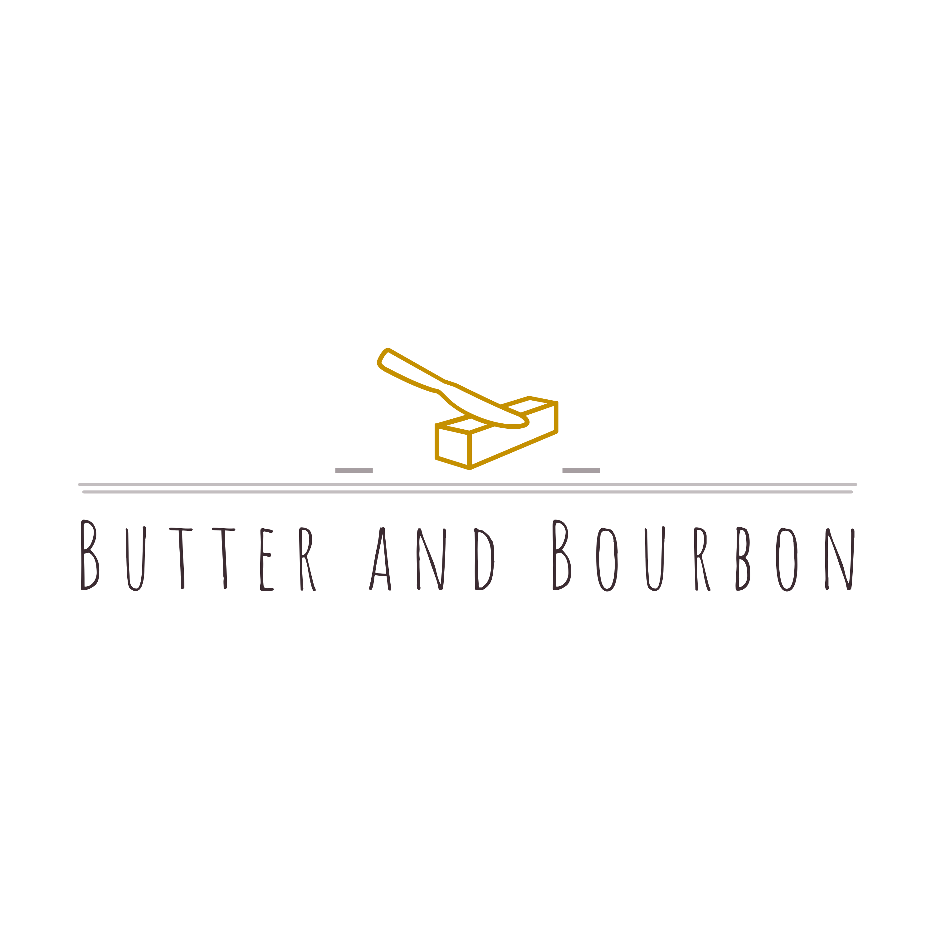 Butter and Bourbon