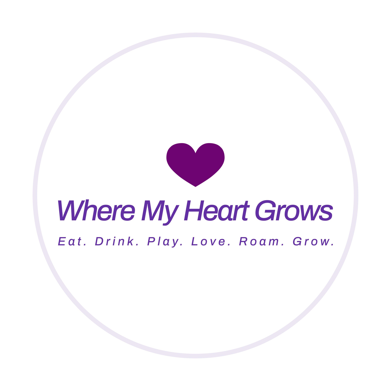 Where My Heart Grows