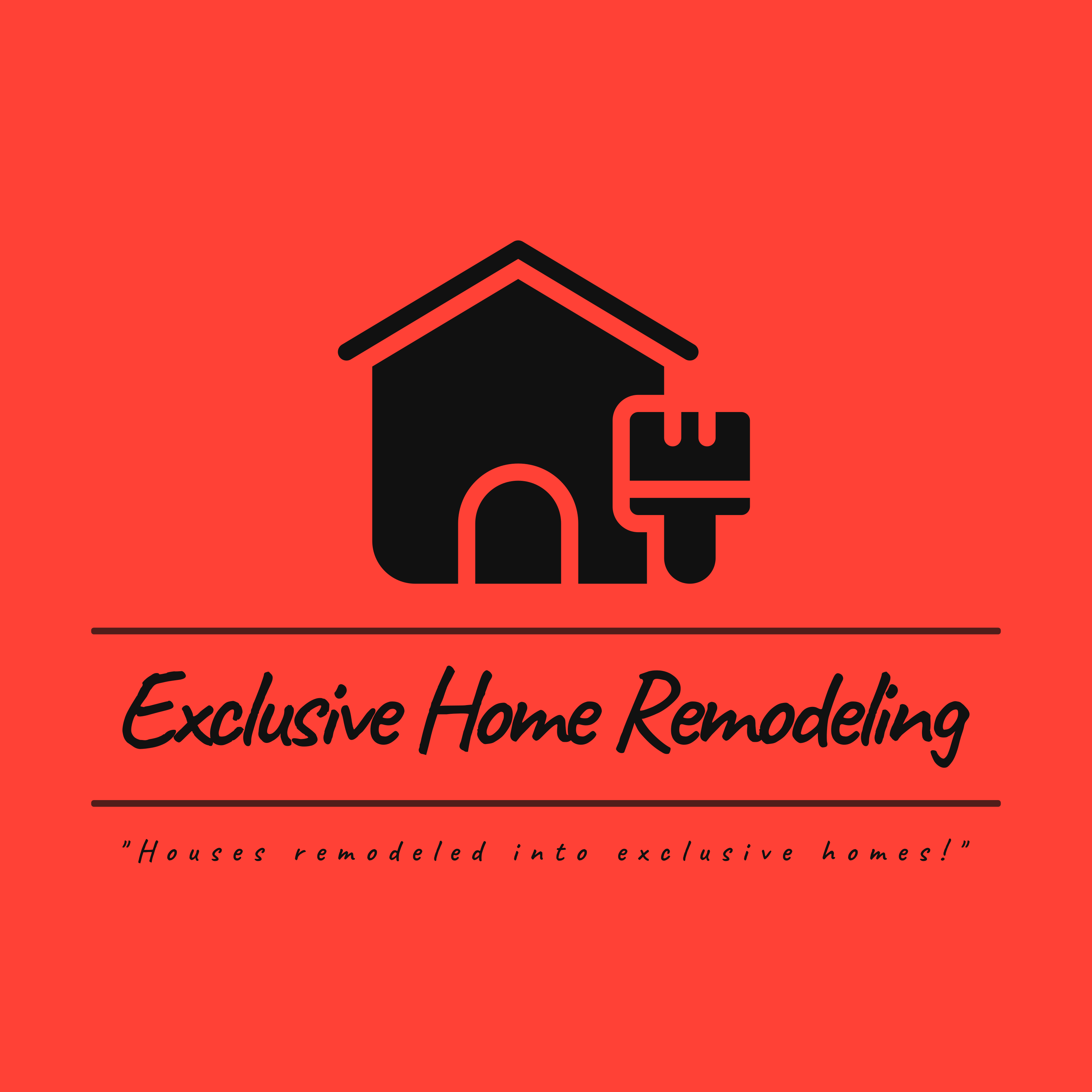 Exclusive Home Remodeling