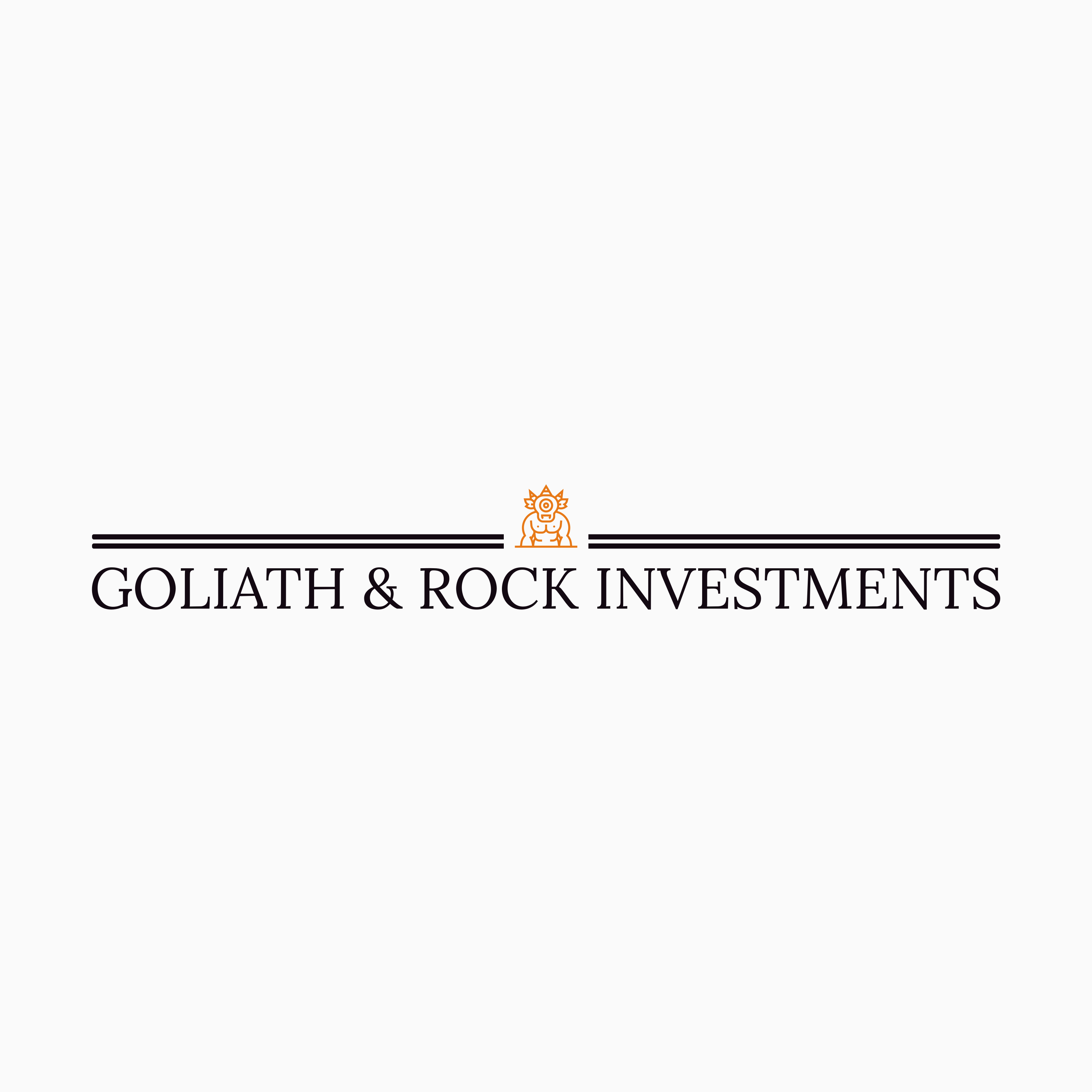 GOLIATH & ROCK INVESTMENTS