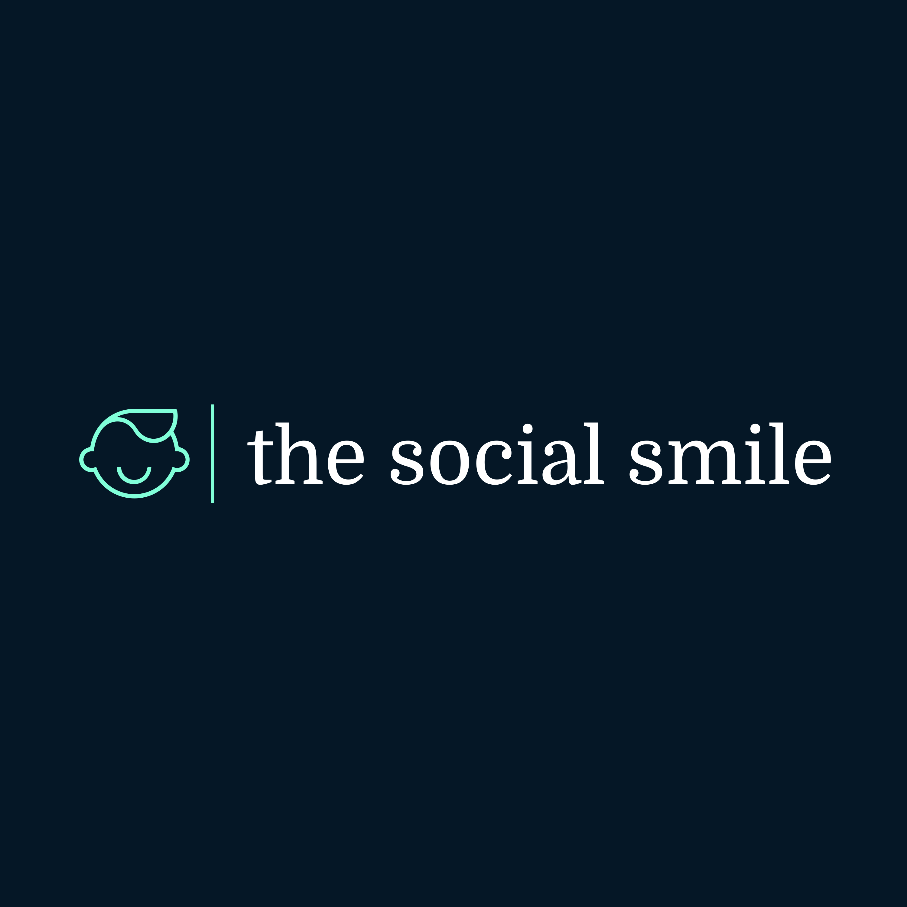 the social smile