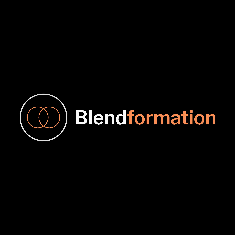 Blend formation