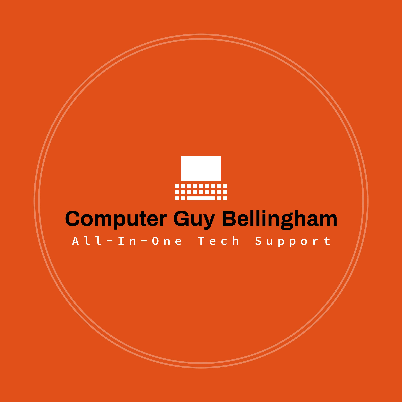Computer Guy Bellingham