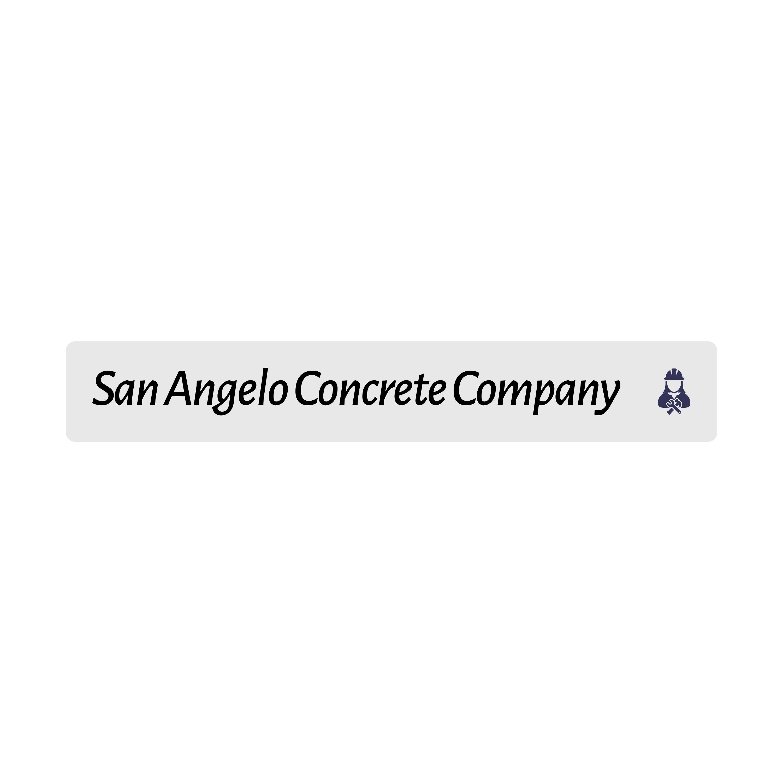San Angelo Concrete Company