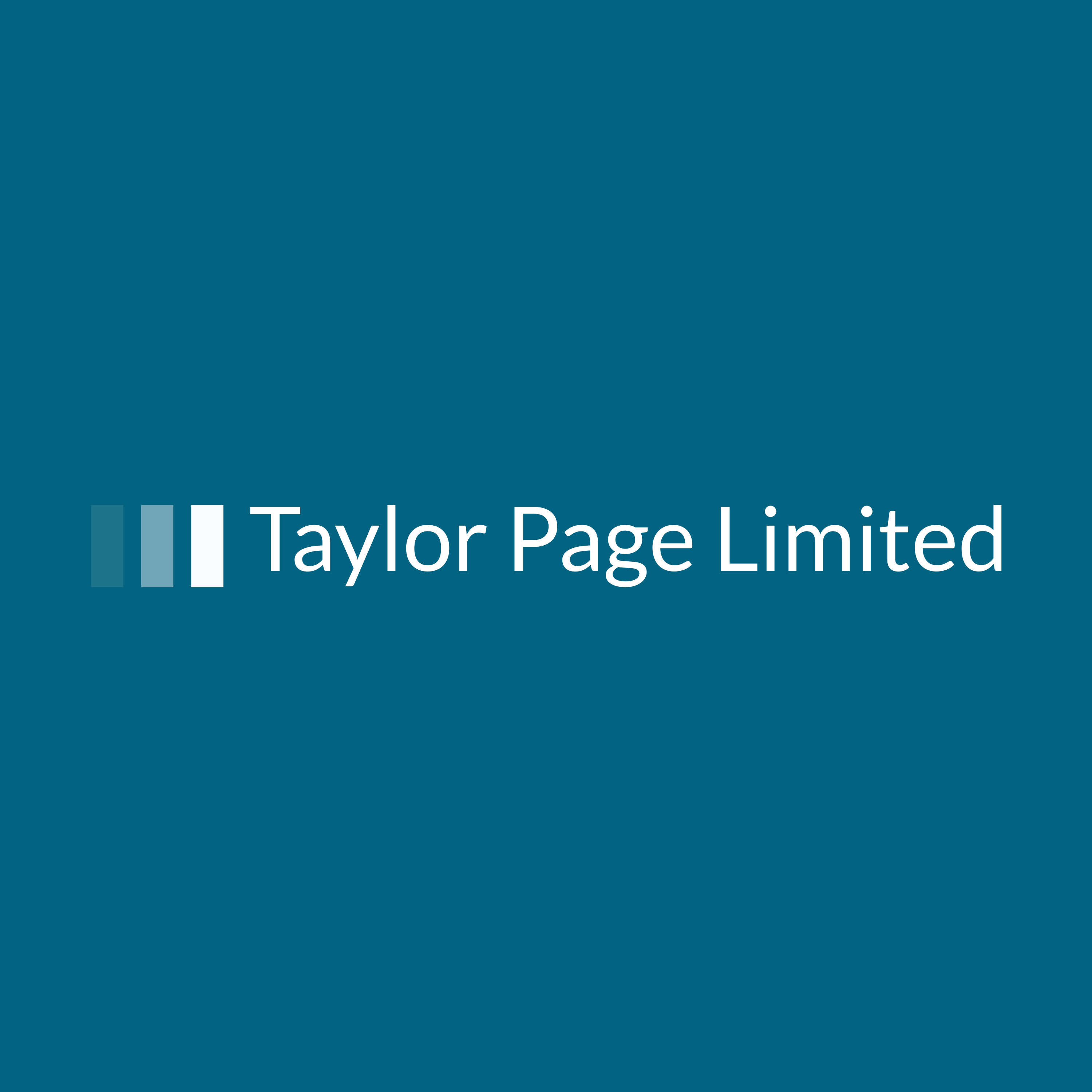 Taylor Page Limited